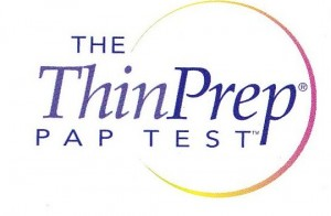 Thinprep pap test